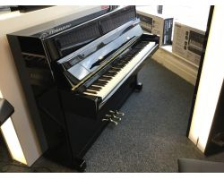 Beautiful Used Acoustic Piano